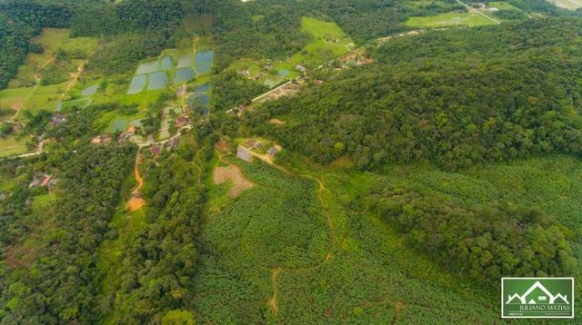 0361 Excelente área rural no Bairro Vila Nova - Foto 14