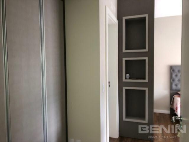 Casa de condomínio à venda com 3 dormitórios em Niterói, Canoas cod:12765 - Foto 13
