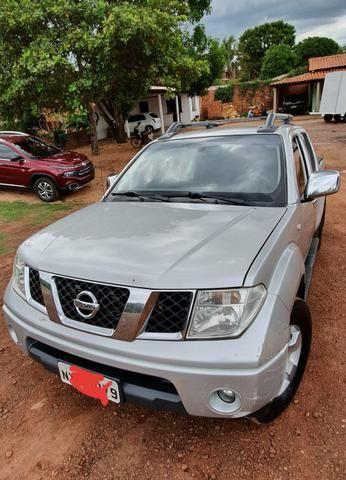 Frontier LE 2012 4X4 Automática