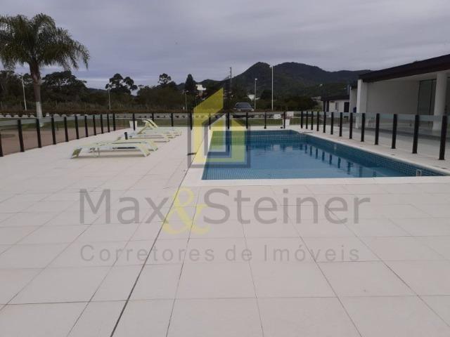 Nailha-ESpetácular casa 04 dorms em cond.fechado-praia dos Ingleses/Floripa - Foto 13
