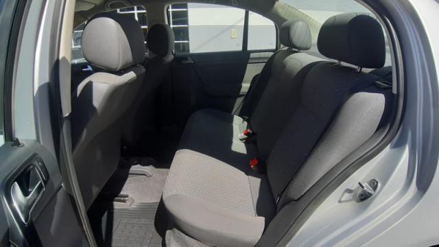 Volkswagen Polo Sedan 1.6 8v - Foto 12