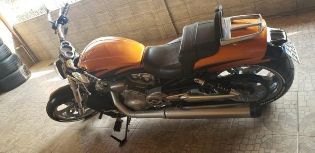 Harley Davidson V-Rod Muscle 1250 cc - Foto 16