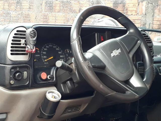 Caminhonete Silverado 4.2 turbo diesel 6cc - Foto 2