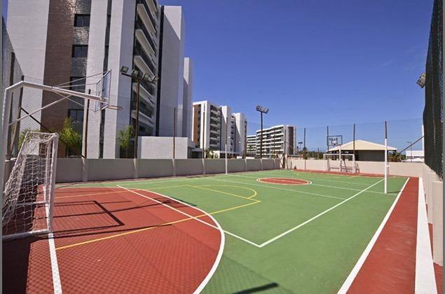Apartamento á venda com padrão reserva do paiva 3 quartos 113m² terraço laguna - Foto 10