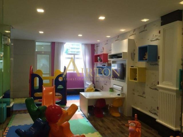 Apartamento, V3148, 3 suites sendo 1 master, Lazer completo, otimo valor em Meia Praia - Foto 5
