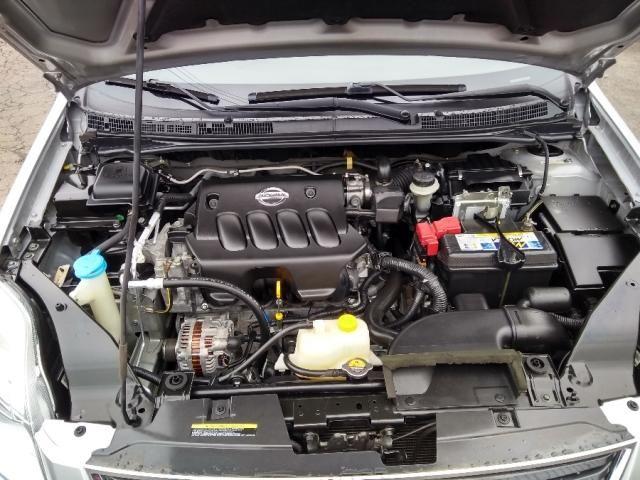 Nissan Sentra 2.0 S Automático 2012. - Foto 11