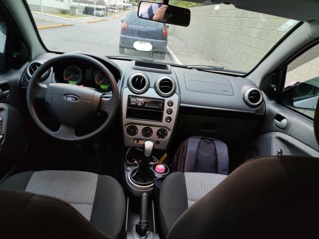 Fiesta sedan 1.6 8v 12/13 - Foto 8