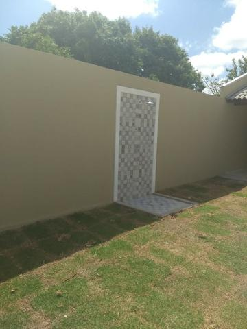 Em construção com entrada parcelada | 3 quartos e amplo espaço - Foto 6