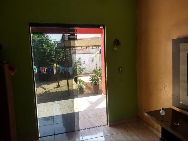 Vendo uma casa muito boa e barata na vs10 - Foto 4