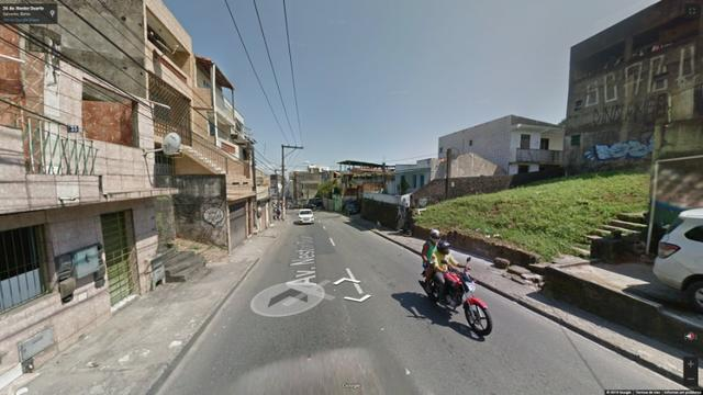 Terreno, 128m2, Escriturado, Avenida Nestor Duarte - São Caetano - Foto 8