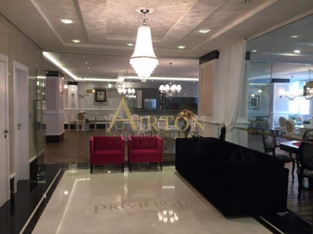 Apartamento, V3148, 3 suites sendo 1 master, Lazer completo, otimo valor em Meia Praia - Foto 8
