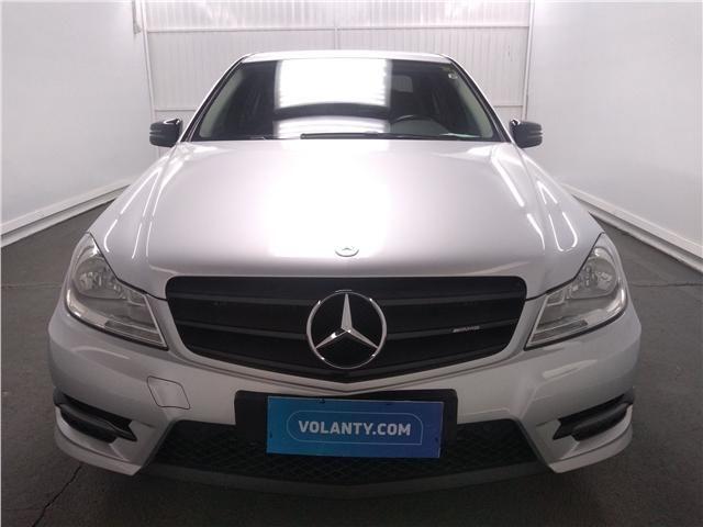 Mercedes-benz C 180 1.6 cgi sport 16v turbo gasolina 4p automático - Foto 2
