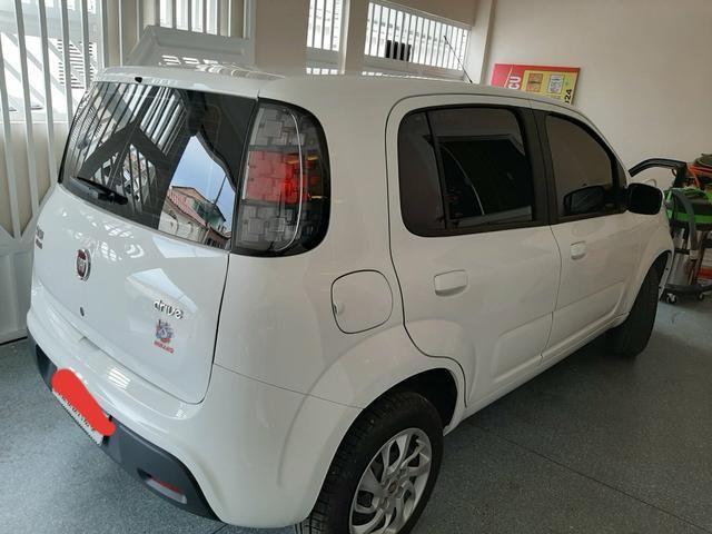 Fiat uno drive 1.0 flex - Foto 5