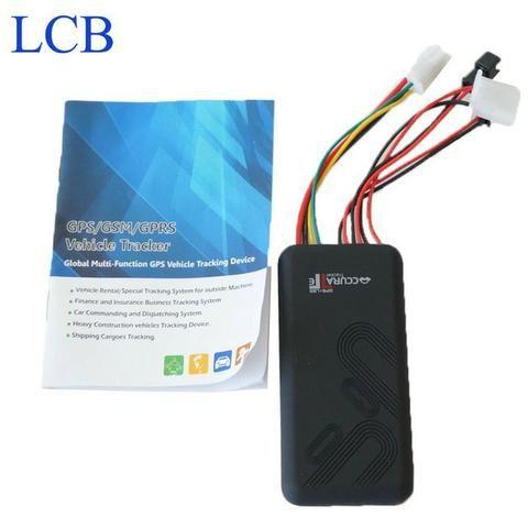 Rastreador e bloqueador veicular GPS gt06 Accurate escuta interna, sem mensalidade - Foto 2