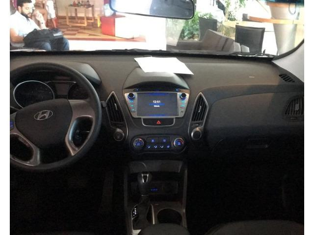 Hyundai IX35 Blindada