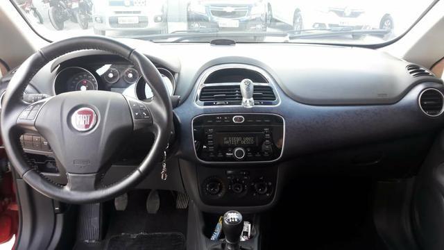 Fiat Punto 2012/2013 - Foto 6