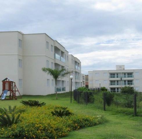 Residencial Lakeside - 84m² - Aceito carro - Foto 4