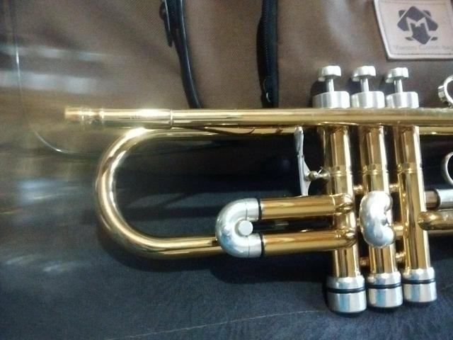 Trompete Holton Bb - Foto 4