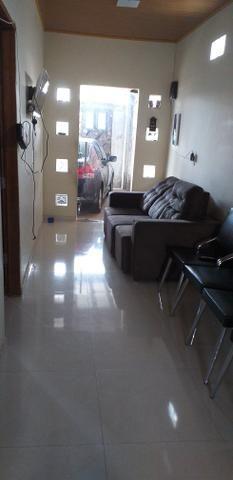 Vende-se casa no conjunto Amazonino Mendes 2 - Foto 3