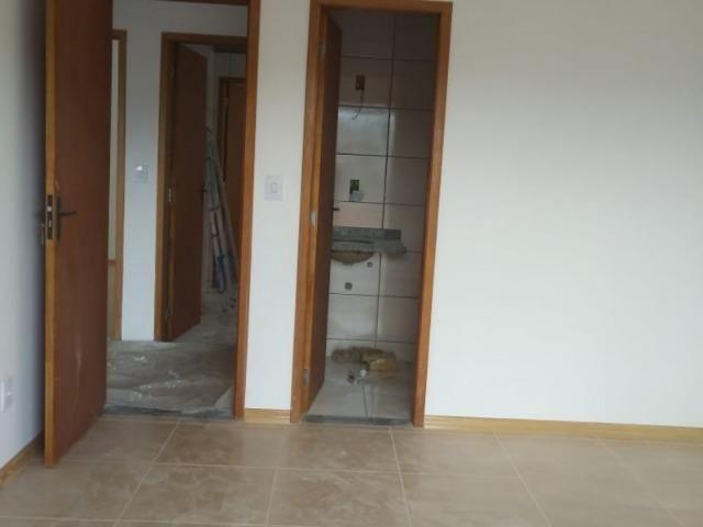 Vendo- Apartamento com dois dormitórios em São Lourenço-MG - Foto 12