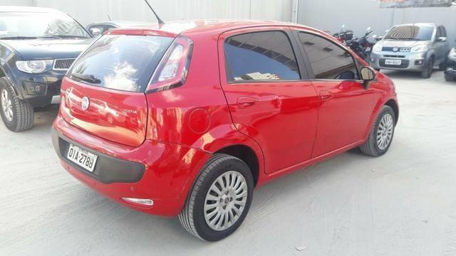 Fiat Punto 2012/2013 - Foto 5