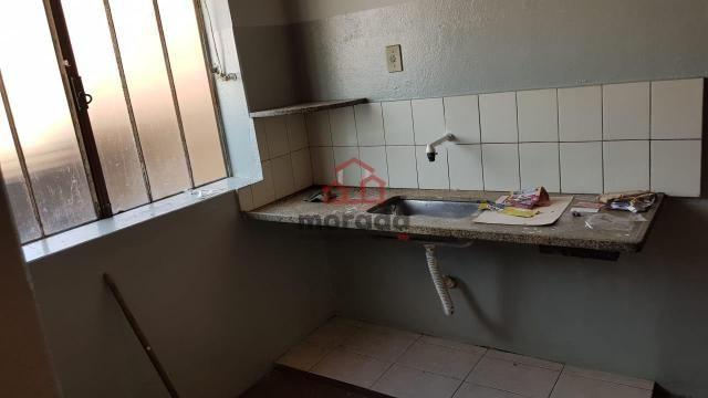 Casa para aluguel, 2 quartos, residencial morro do sol - itauna/mg - Foto 11