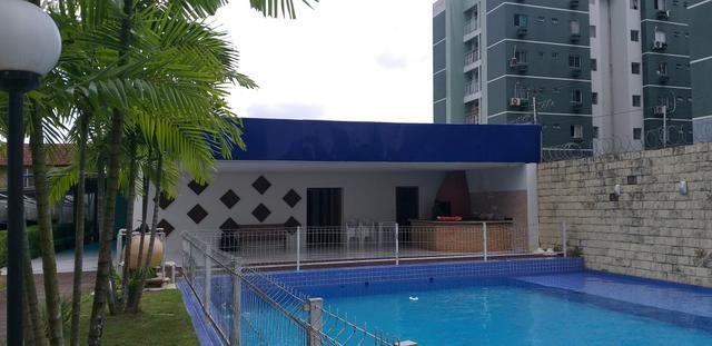 Linda Cobertura Duplex com espaço gourmet - Foto 17