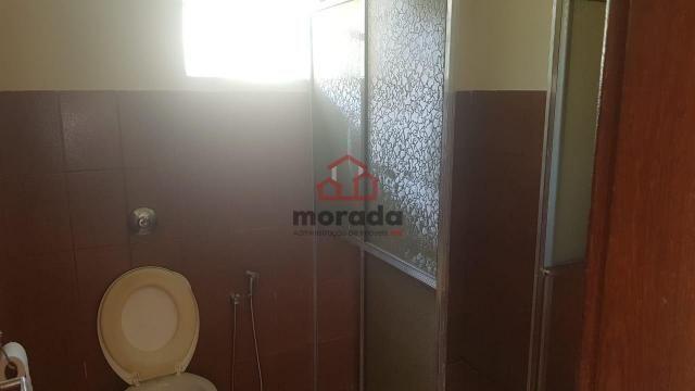 Casa para aluguel, 2 quartos, nogueira machado - itauna/mg - Foto 7