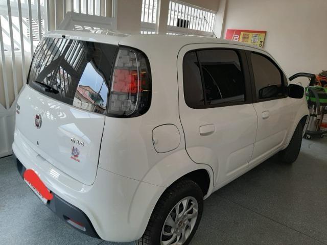 Vende-se Fiat Uno - 2020 - Foto 8