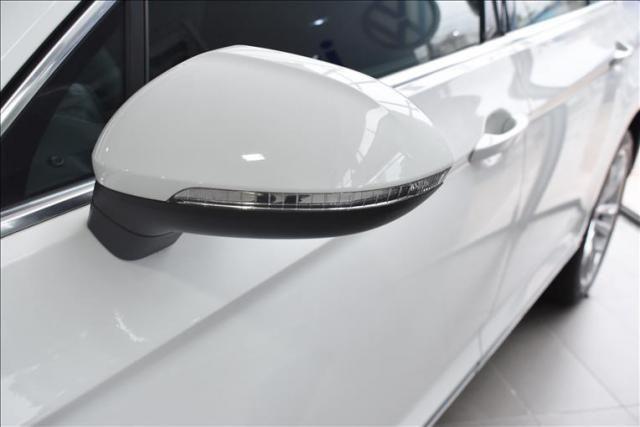 Volkswagen Passat 2.0 16v Tsi Bluemotion Highline - Foto 14
