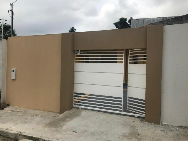 Casas no Águas Claras, 2 e 3 QTS (1suíte), piscina, 2 vagas, ótimo acabamento - Foto 7