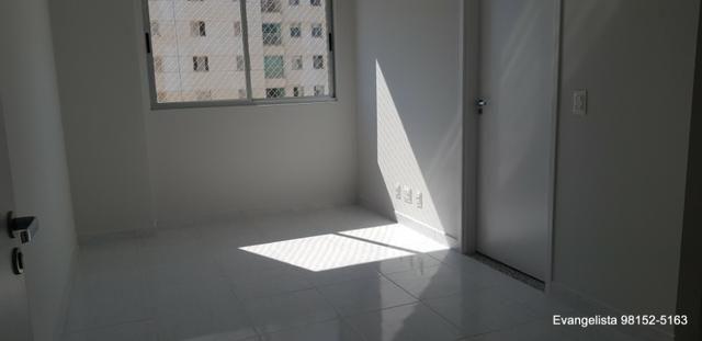 Apartamento de 1 Quarto 1 vaga de garagem - Minha casa minha vida - Taxas Grátis - Foto 18