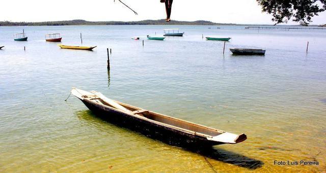 Terreno na ilha de Catu de Berlinque a partir de 7.000,00 - Foto 4