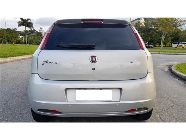 Fiat Punto 1.6 Essence GNV Homologado 2011 - Foto 8