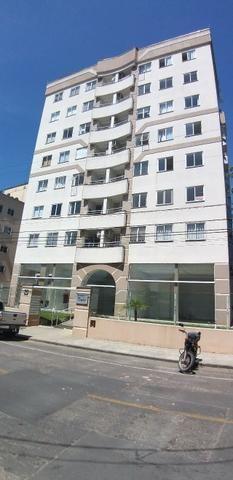 Vende-se apto com 01 suite + 01 dorm., com elevador-Costa e Silva-Joinville - Foto 2