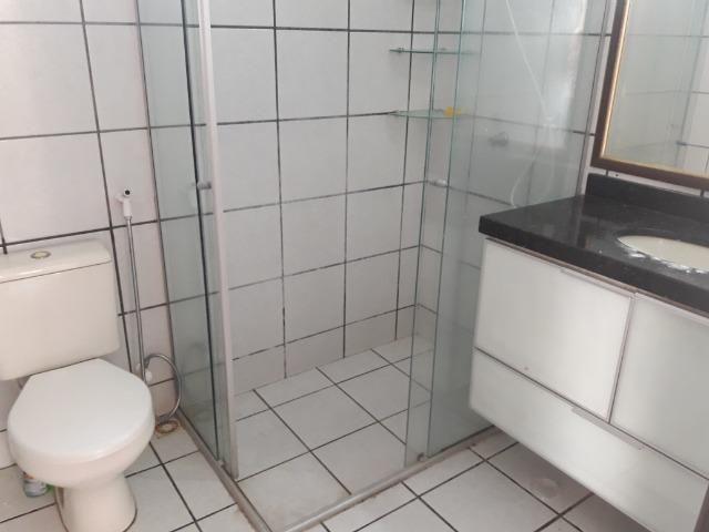 Alugo casa em condominio fechado - Foto 2