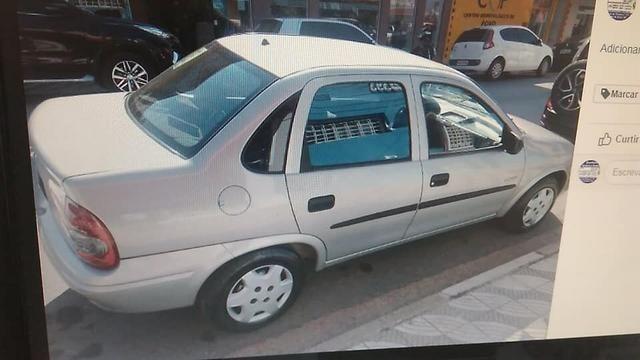 Carro Classic Life Sedan - Foto 5