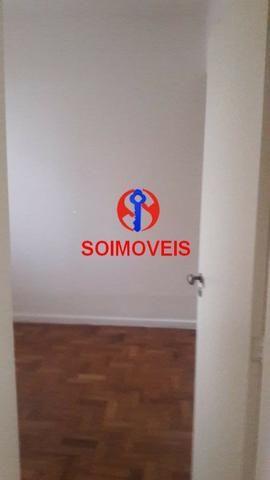 Excelente apto 3 quartos na Tijuca - Foto 19