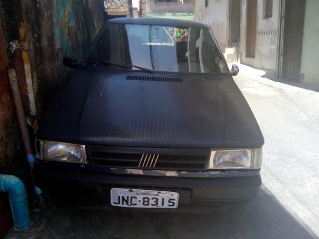 Fiat 95