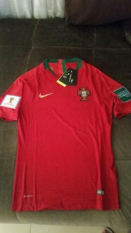 Camisa Nike Portugal - Roupas e calçados - Santa Cruz 0dce711cf5caa