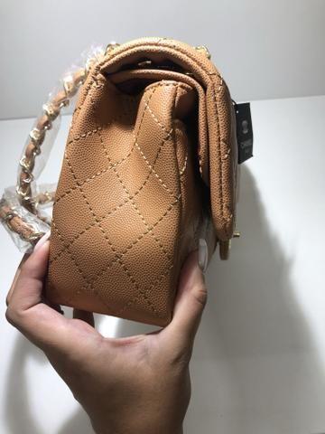 Vendo bolsa linha premium Chanel