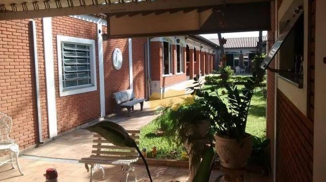 Casa à venda, 371 m² por R$ 750.000,00 - Centro - Rio Claro/SP - Foto 4