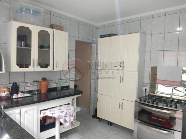 Casa à venda com 3 dormitórios em Jardim padroeira, Osasco cod:364661 - Foto 17