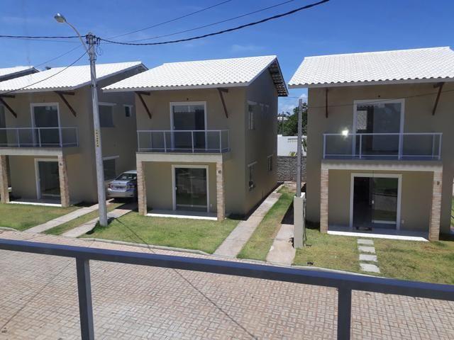Casa Situada em Vilas Abrantes