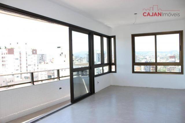 Apartamentos de 2 suítes com 2 vagas de garagem no bairro petrópolis - Foto 3