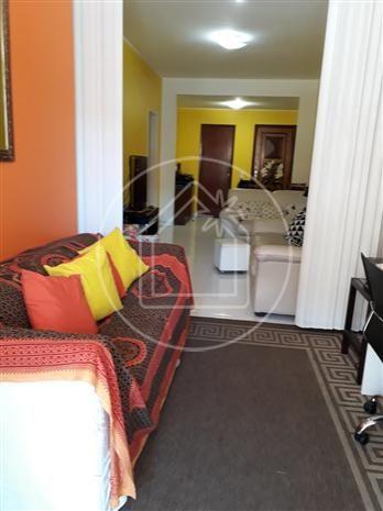 Apartamento à venda com 3 dormitórios em Lins de vasconcelos, Rio de janeiro cod:842600 - Foto 3