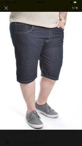 Bermudas masculinas plus size - Roupas e calçados - Vargem Grande ... c8869a2b89e82