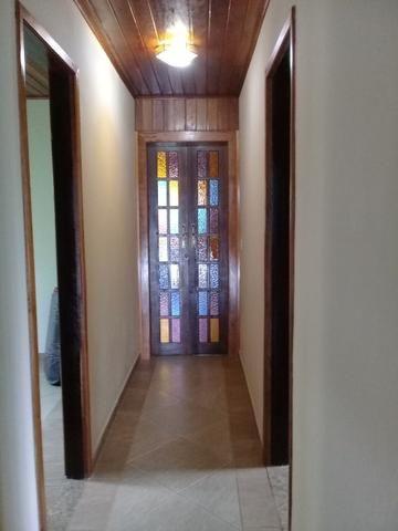 Casa na montanha, Stucky, Nova Friburgo, 3 quartos - Foto 13