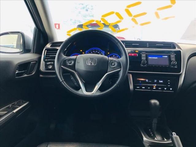 Honda City 1.5 Exl 16v - Foto 6