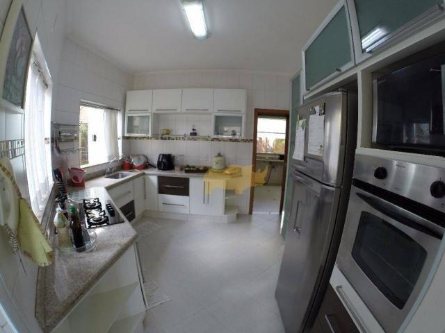 Casa à venda, 320 m² por R$ 1.600.000,00 - Residencial Florença - Rio Claro/SP - Foto 11